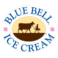 Logo of Blue Bell Ice Cream