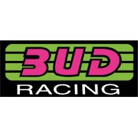 Logo of Bud Racing