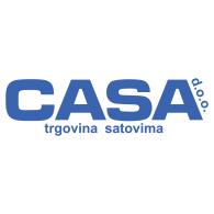 Logo of Casa Trgovina Satovima