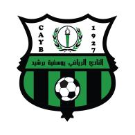Logo of Club Athletic Youssoufia Berrechid CAYB