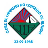 Logo of Clube de Campismo do Concelho de Almada