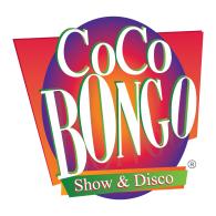 Logo of Coco Bongo Show & Disco