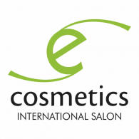 Logo of E Cosmetics International Salon