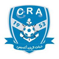 Logo of Chabab Rif Al Hoceima CRA