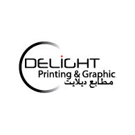 Logo of Delight Printing