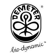 Logo of Demeter Biodynamic