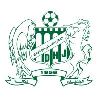 Logo of Difaâ Hassani El Jadidi