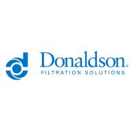 Logo of Donaldson