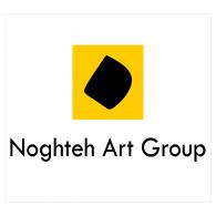 Logo of Noghte Art Group