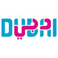 Logo of DUBAI Tourism