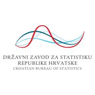 Logo of Drzavni zavod za statistiku Republike Hrvatske
