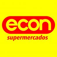Logo of Econ Supermercados