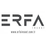 Logo of Erfa Insaat