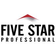 Logo of Five Star Professional