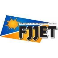 Logo of FJJET - Federação de Jiu Jitsu Esportivo do Tocantins