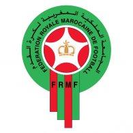 Logo of Royal Moroccan Football Federation