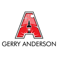 Logo of Anderson Entertainment - Gerry Anderson's Anderson Entertainment