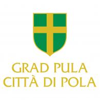 Logo of Grad Pula
