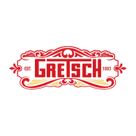 Logo of Gretsch Guitars