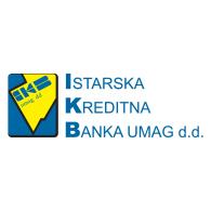 Logo of Istarska Kreditna Banka