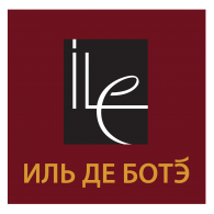 Logo of Ile de beaute