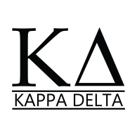 Logo of Kappa Delta