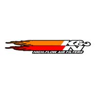 Logo of K&N