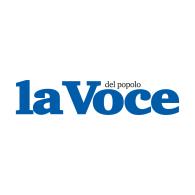 Logo of La Voce