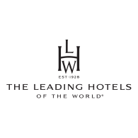 Logo of The Leading Hotels of the World