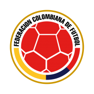 Logo of CFC - Federacion Colombiana de Futbol