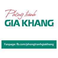Logo of Phòng Tranh Gia Khang