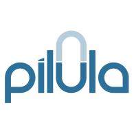 Logo of Pílula Criativa