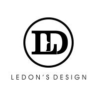 Logo of Ledon's Design