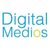 Logo of Digital Medios