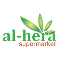 Logo of Al-Hera Supermarket