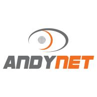Logo of Andinet