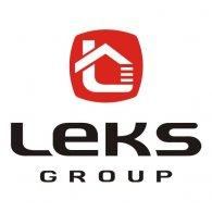 Logo of Leks group