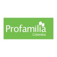 Logo of Profamilia Colombia