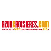 Logo of Azur Croisière