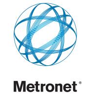 Logo of Metronet
