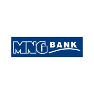 Logo of MNG Bank