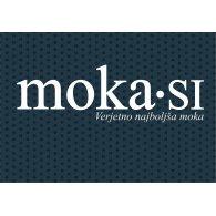 Logo of Moka.si