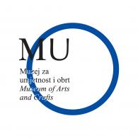 Logo of Muzej Za Umjetnost I Obrt