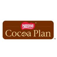 Logo of Nestlé Cocoa Plan