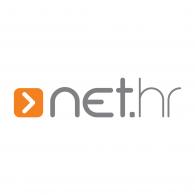 Logo of Net.hr