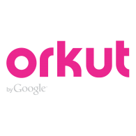 Logo of Orkut