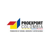Logo of Proexport