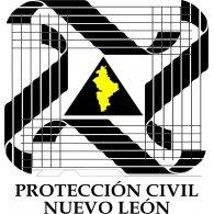 Logo of Proteccion Civil Nuevo Leon