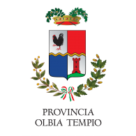Logo of Provincia di Olbia Tempio