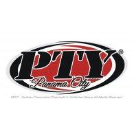 Logo of PTY